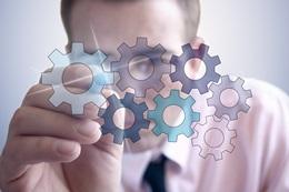組織を創る技術