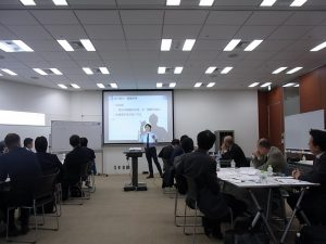 アスタリール株式会社様研修03