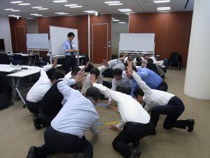 アスタリール株式会社様研修04