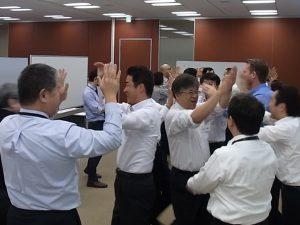 アスタリール株式会社様研修05